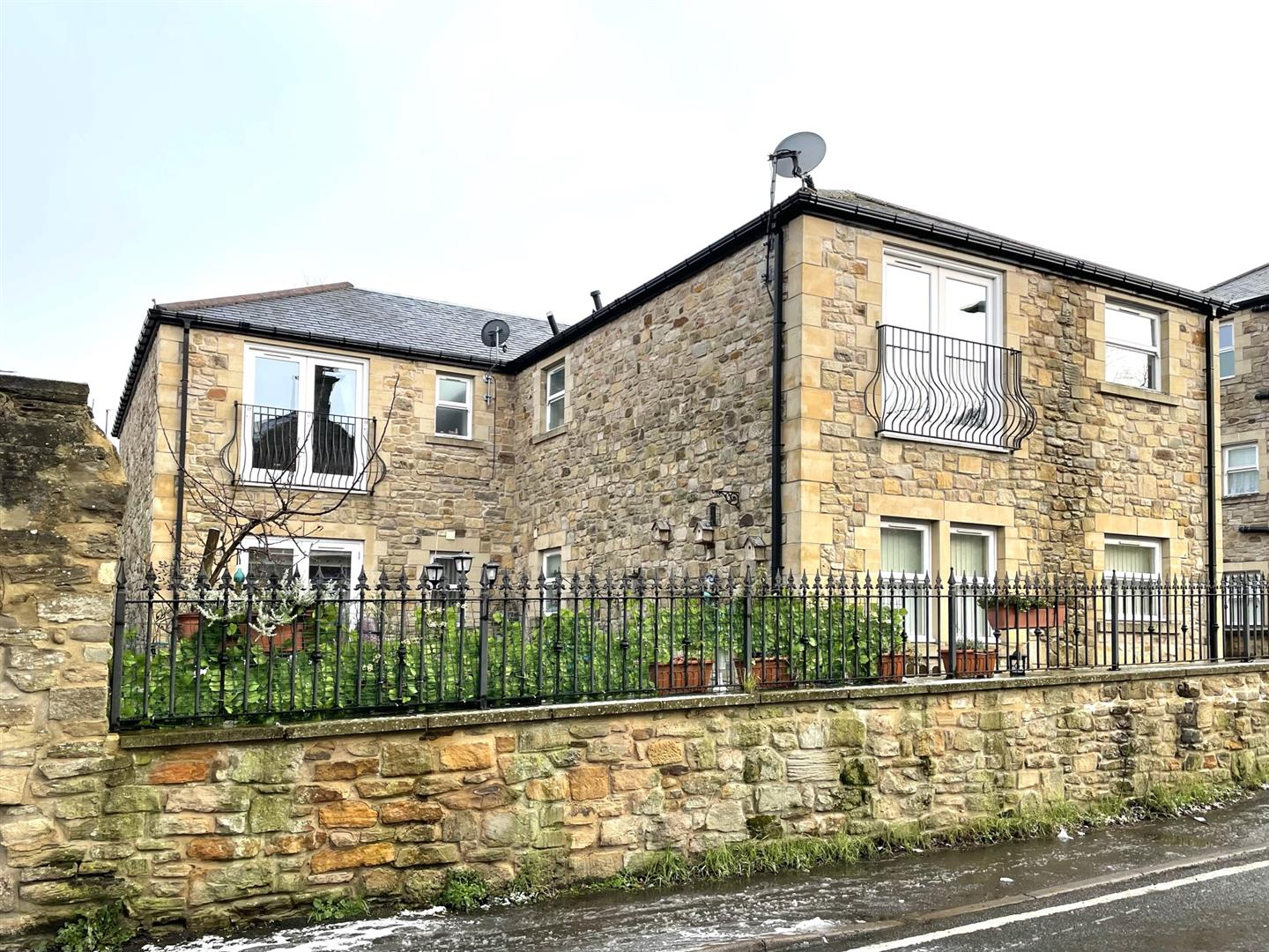 Sheep Hill Burnopfield, 10 Bedrooms  Block of flats ,For Sale